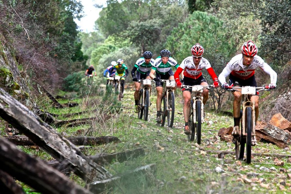 Andalucía Bike Race 2019