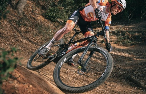 Sebastian Fini wins a complicated Fullgazrace full of favourites in the German mud
