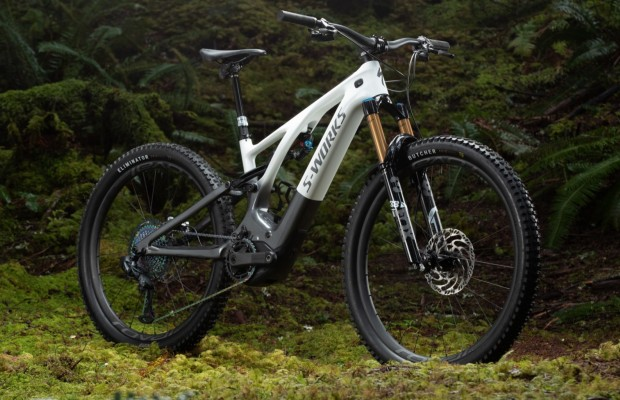 Specialized Turbo Levo third generation - renovation or continuity?