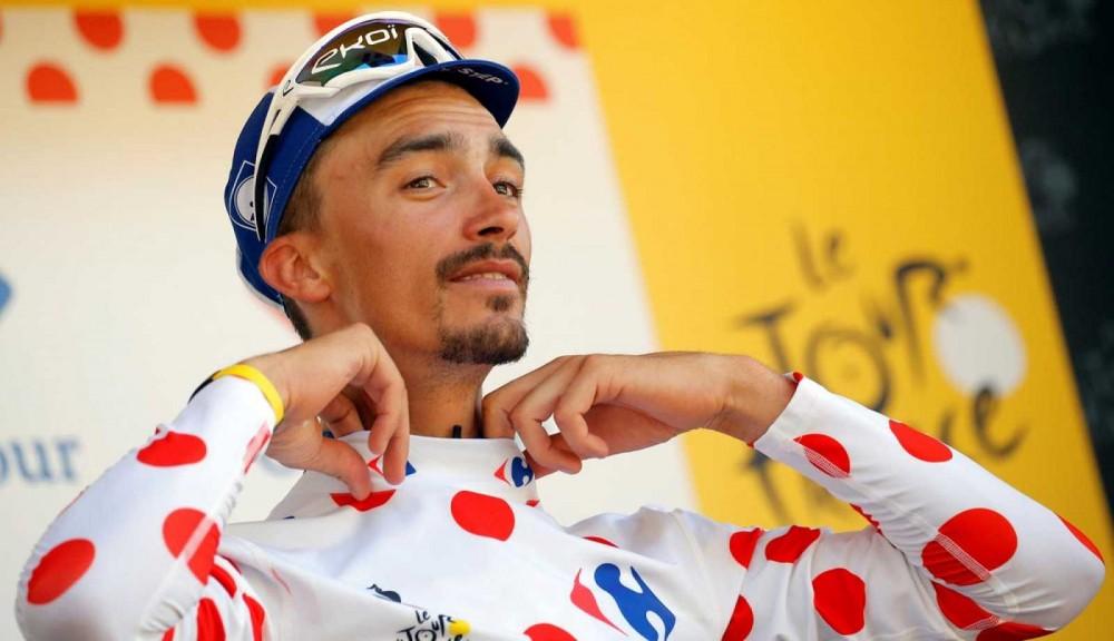 Resultados Tour de Francia 2018