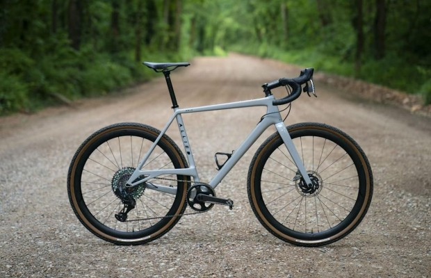 Las bicis de gravel son las más buscadas en el mercado de segunda mano
