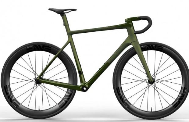 ENVE presenta sus nuevas bicicletas de carretera a medida