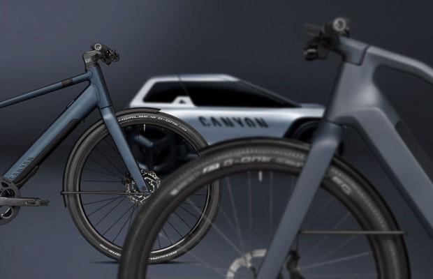 Las bicicletas eléctricas son los nuevos SUV