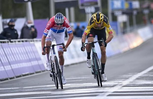 Tour de Flandes 2021: favoritos y dónde ver