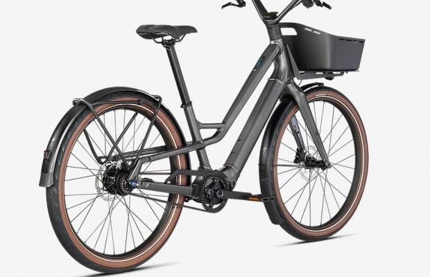 Specialized Turbo Como Super Light, una bici eléctrica para la ciudad con poco mantenimiento