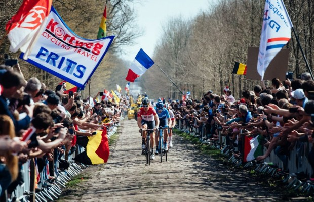 La París-Roubaix 2021 será en octubre