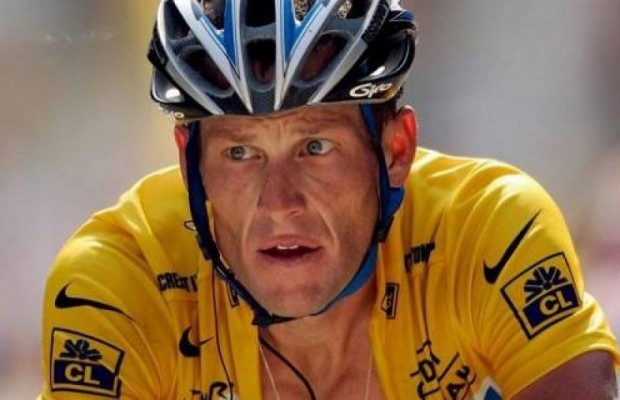 Lance Armstrong accused for the second time of using motorised bikes in the Tour de France