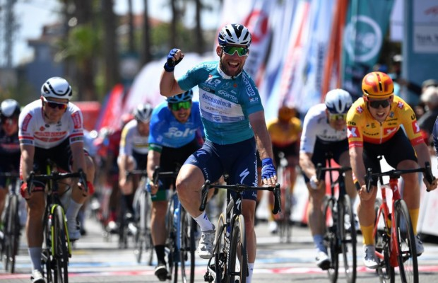 There is no doubt about it, Cavendish is back