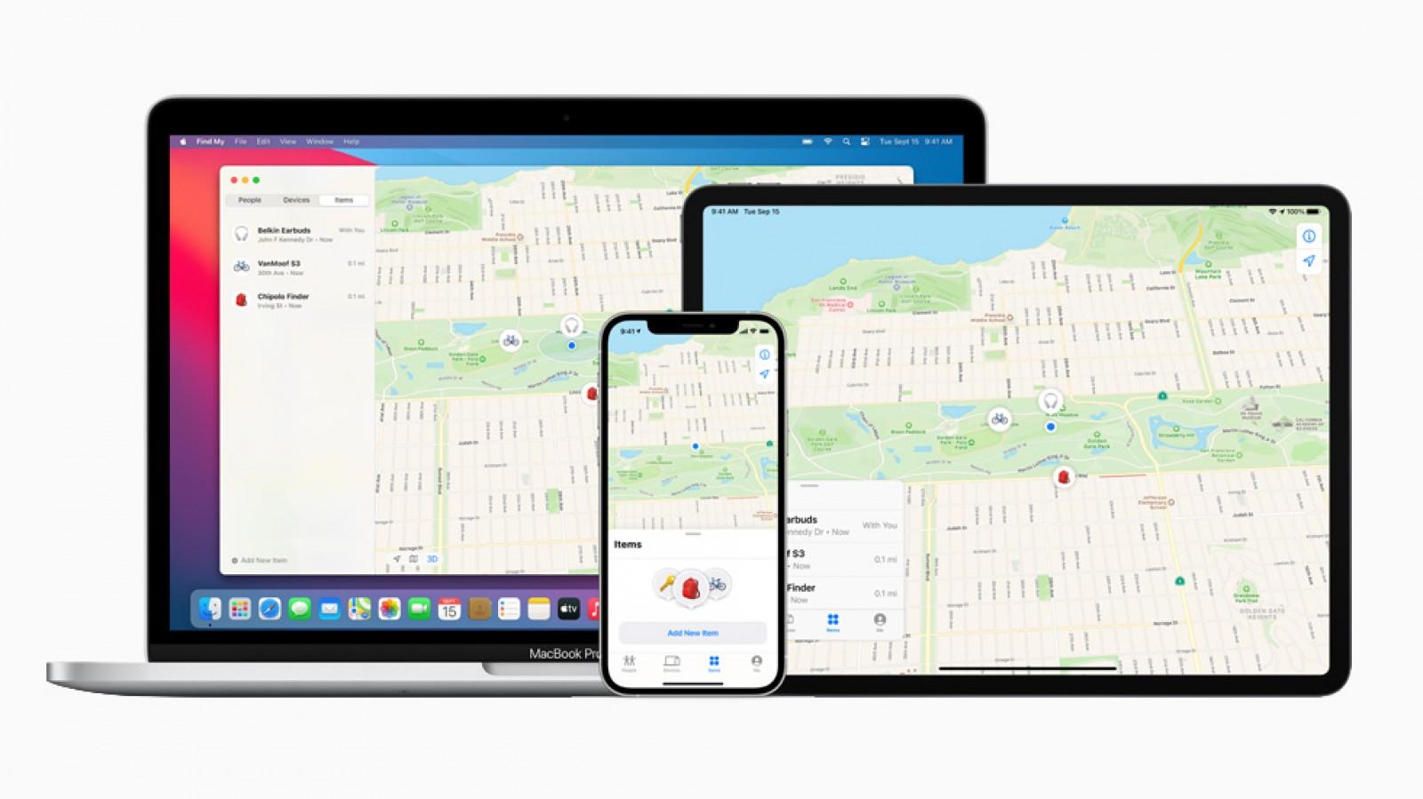 apple-servicio-localizacion-bicicletas/