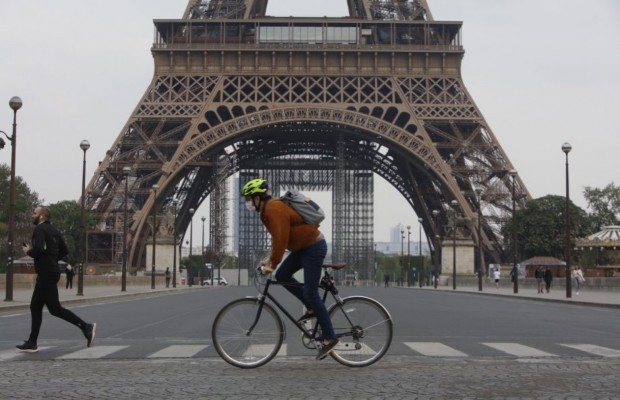 France will give €2500 when handing in an old car to purchase an e-Bike