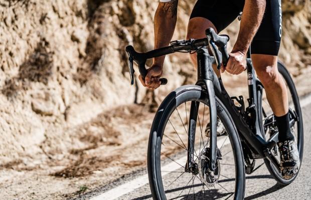 Purito Rodríguez habla sobre las Orbea Orca OMX y OMR ¿de verdad necesitas una bicicleta de competición?