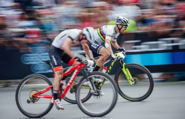 7 sprints that have made history in the XCO World Cup
