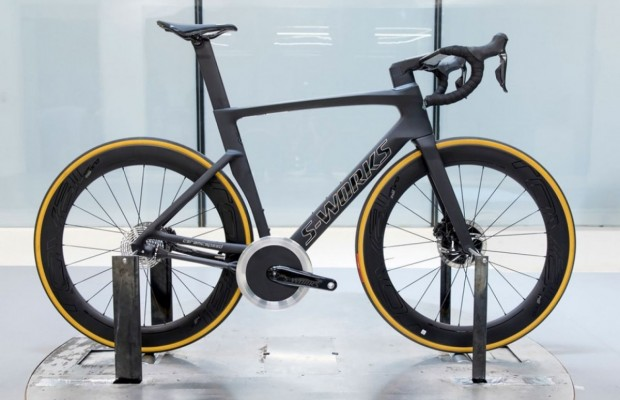Driven chainless drivetrain could become a reality within 12 months