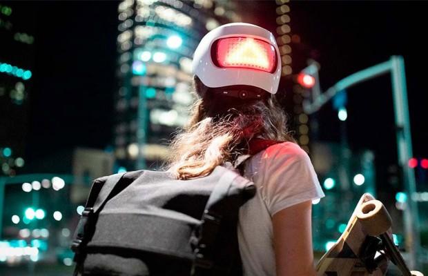 5 mejores cascos urbanos con luz integrada