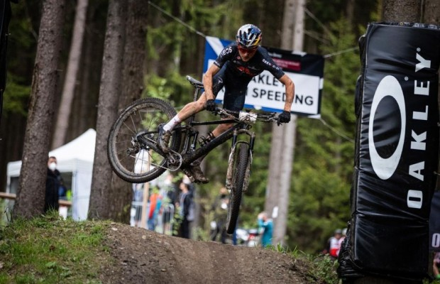 Thomas Pidcock will be at the Tokyo Olympics, the UCI confirms the country places for MTB and the UK has one