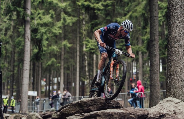 Van der Poel may not compete in MTB until the Olympics, but he will be in the Tour and wants to win a stage