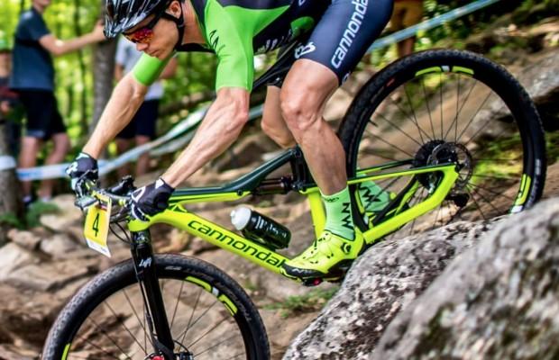 Las 5 mountain bikes más rápidas de la Copa del Mundo de Mont Saint Anne Canadá 2018