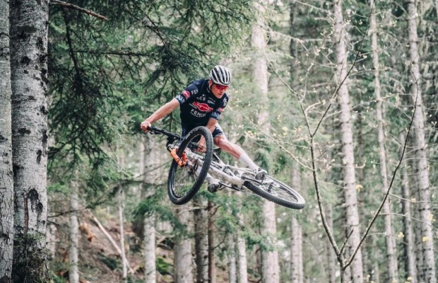 Netherlands confirms its MTB team for Tokyo with Van der Poel at the top of the list