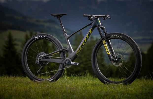 Scott Spark RC 2022 full range prices