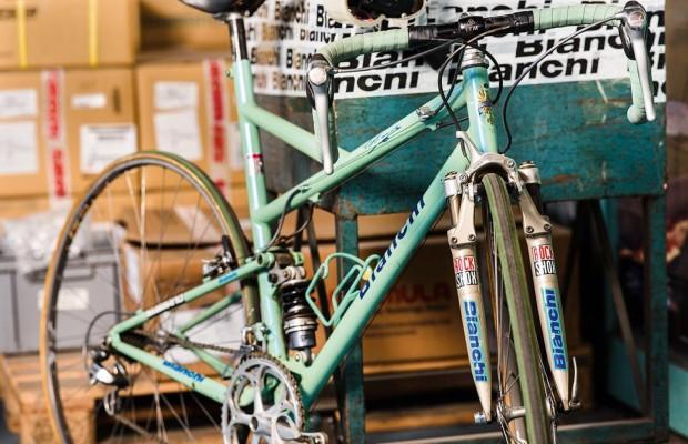 Así ha cambiado la bicicleta desde que se inventó