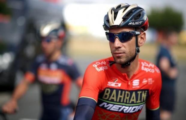 Vincenzo Nibali: