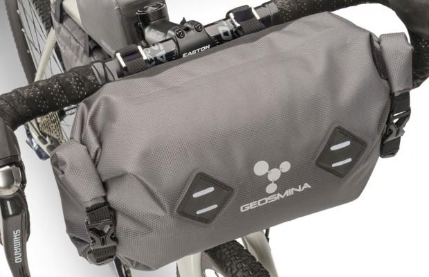 Geosmina, bolsas para bikepacking hechas en España