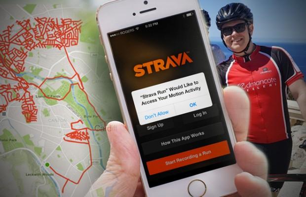¿Por qué las redes sociales son tan adictivas para los ciclistas?