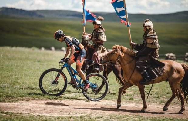 Mongolia Bike Challenge, una aventura única en vídeo