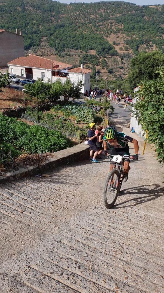 Campeonatos de España de Bike-Maratón