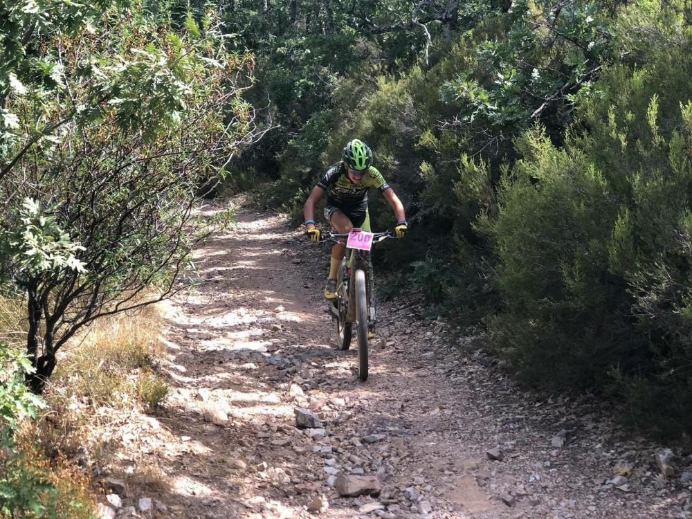 Campeonato de España de Bike-Maratón