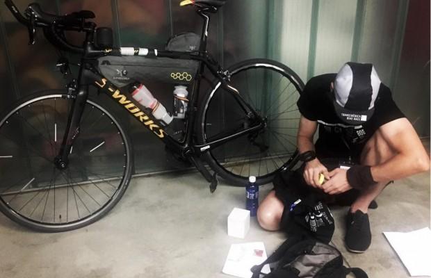 Una carrera de ultradistancia sin ruta, sin paradas y sin apoyo. La Transibérica Bike Race es algo más que una carrera.