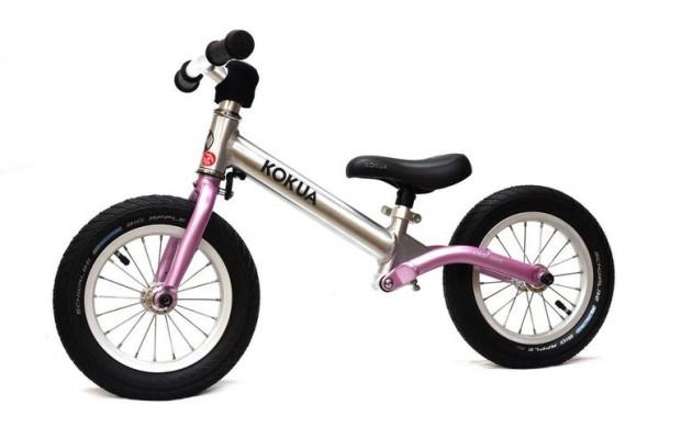 5 bicicletas sin pedales para niños que a todos nos hubiera gustado tener