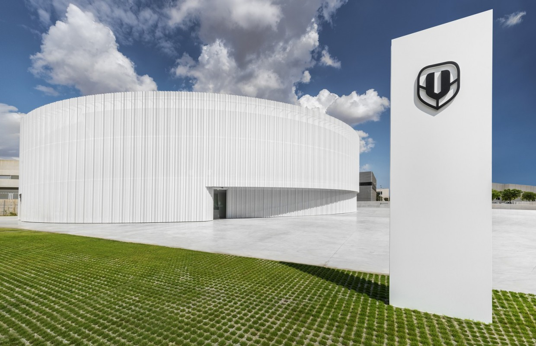Mondraker opens cutting-edge new headquarters in Elche