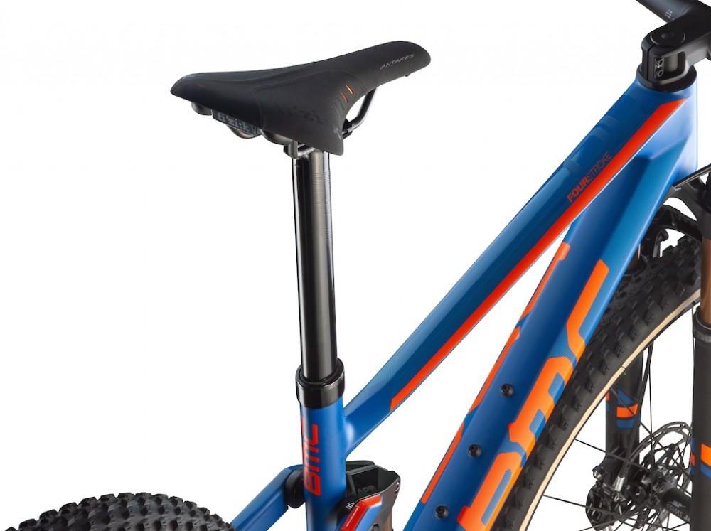 BMC Fourstroke 01 XC