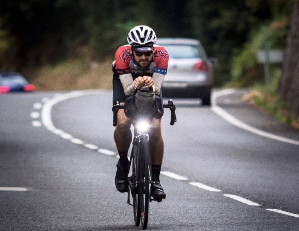 transibérica bike race