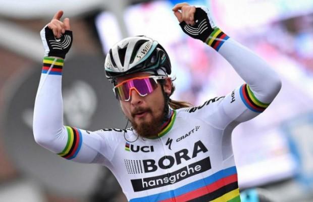 """Peter Sagan: """" el ciclismo es un deporte aburrido"""""""