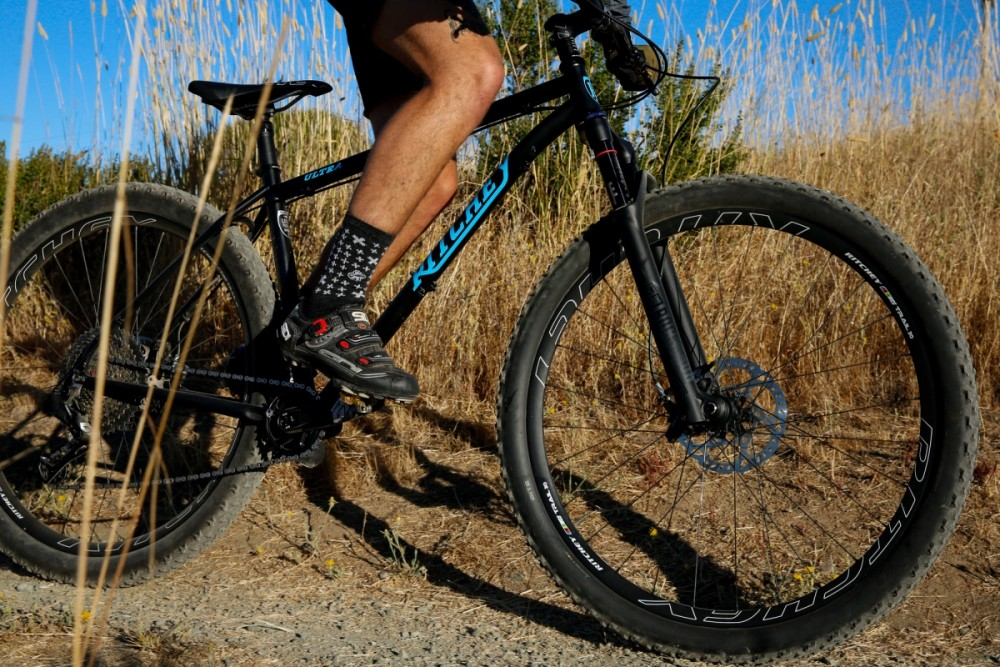 ritchey ultra action