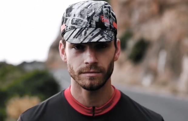 Buff presenta sus nuevas gorras ultraligeras y compactables para ciclismo