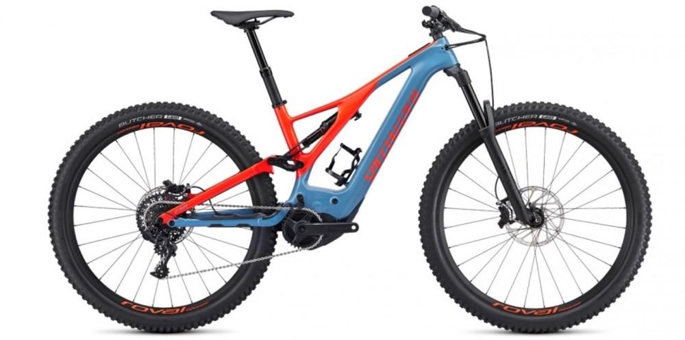 Specialized Turbo Levo 2019 bici
