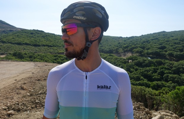 Culotte y maillot PASSION X7 de Kalas, rendimiento, calidad y muchos detalles