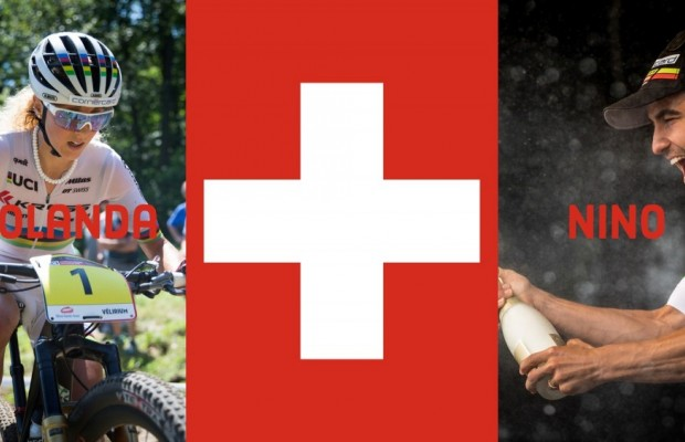 Why is Switzerland so good at mountain bike?