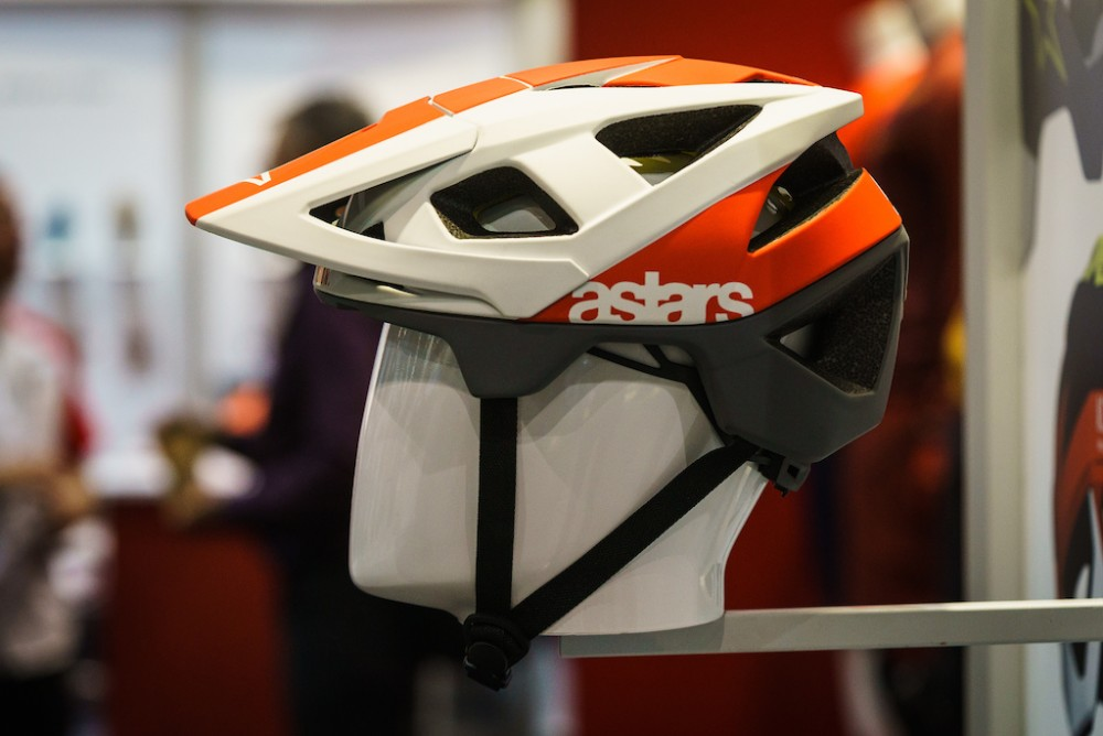 Alpinestars Vector - Foto: pinkbike