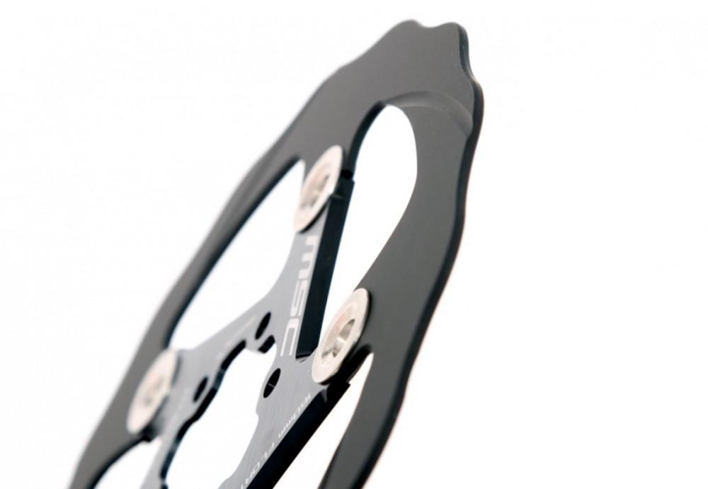 discos flotantes MSC