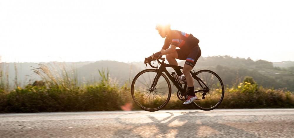 ciclismo carretera practicar