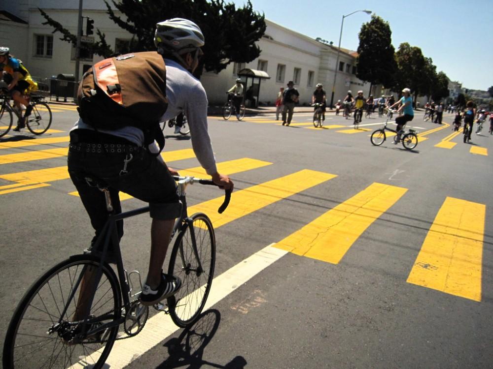 ciclismo carretera city