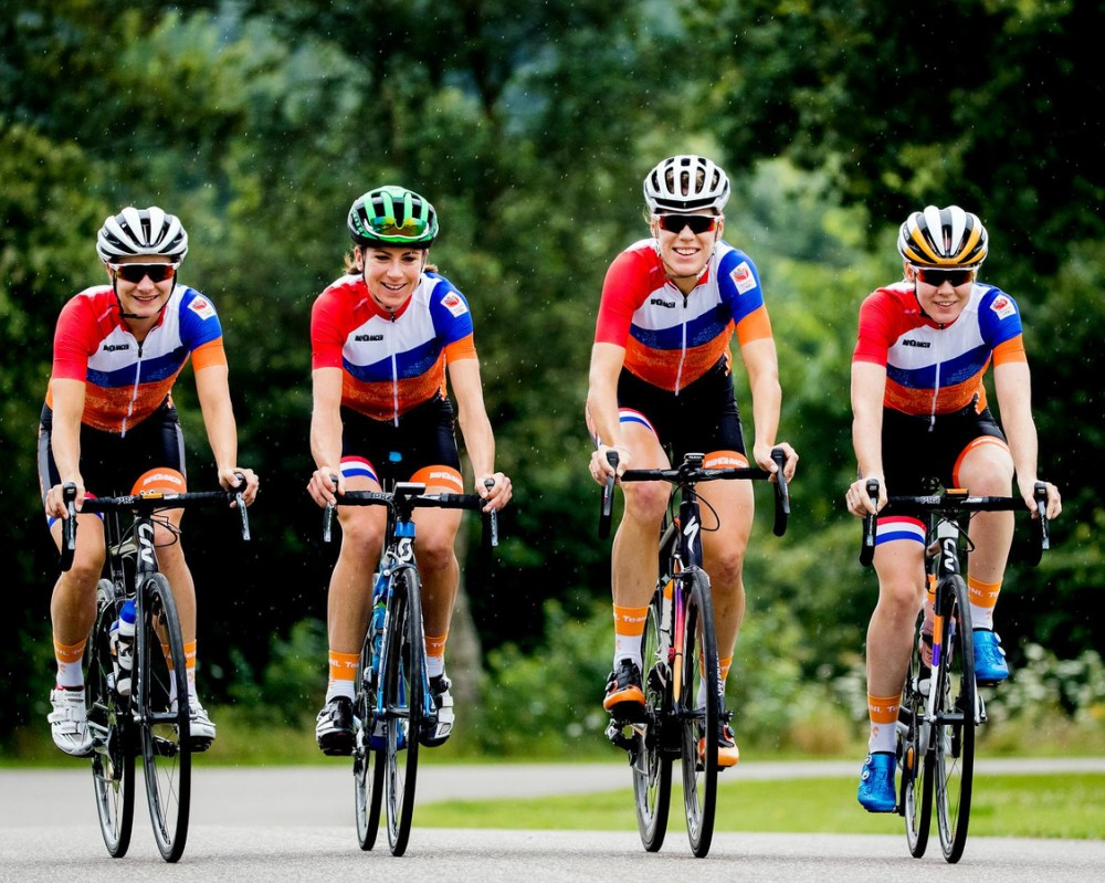 mundial ciclismo innsbruck femenino
