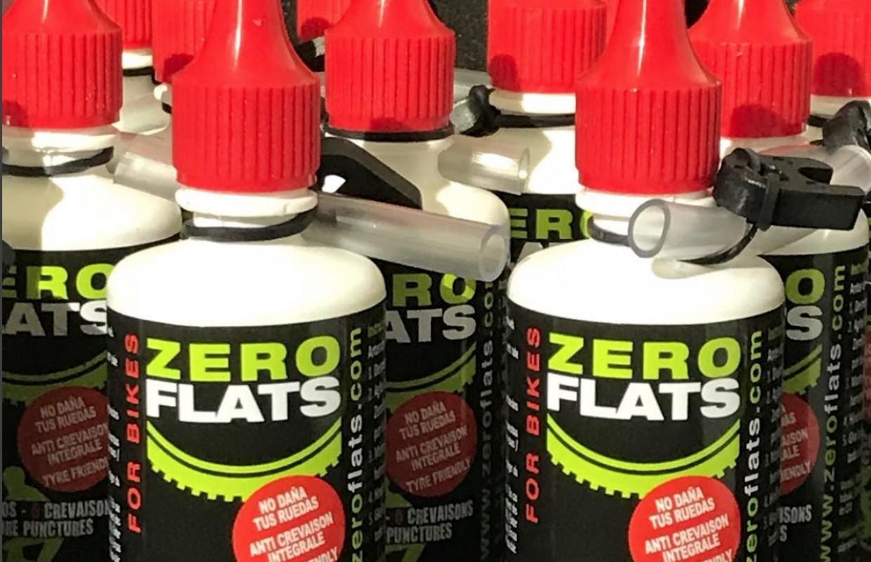 BikeSur se queda con la distribución exclusiva de Zero Flats