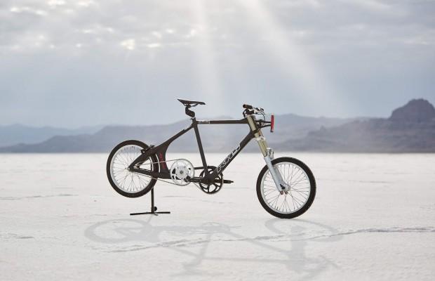 Qué debe tener una bici para rodar a 296 km/h