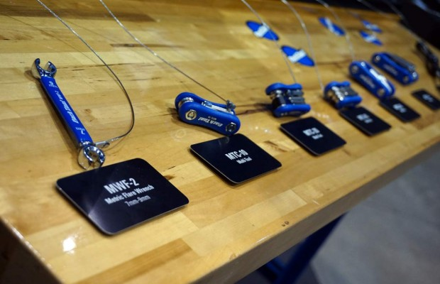 Park Tool presenta 5 nuevas multiherramientas