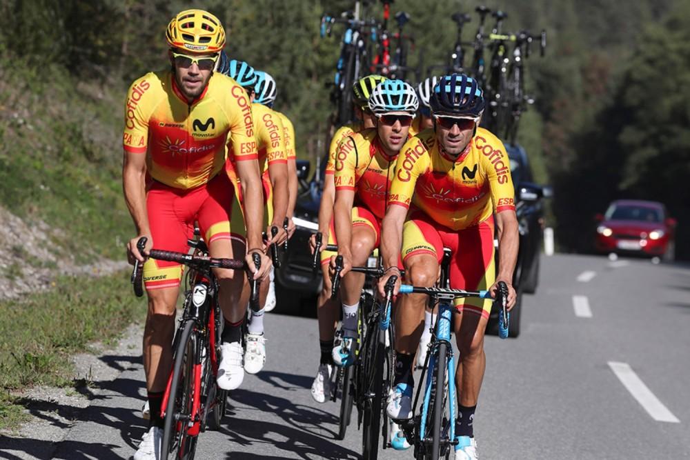 valverde camponato mundo ciclismo